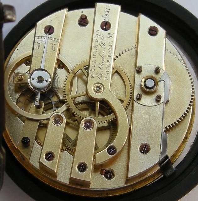 Guide richement illustré : les montres de poche courantes DSCN3140-1