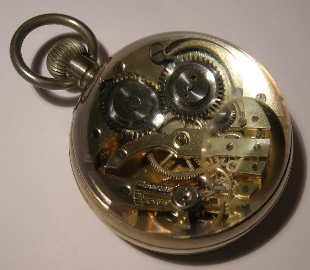 Cleaning of a complicated ball watch with moon phase (lots of pictures !) DSCN6096-1