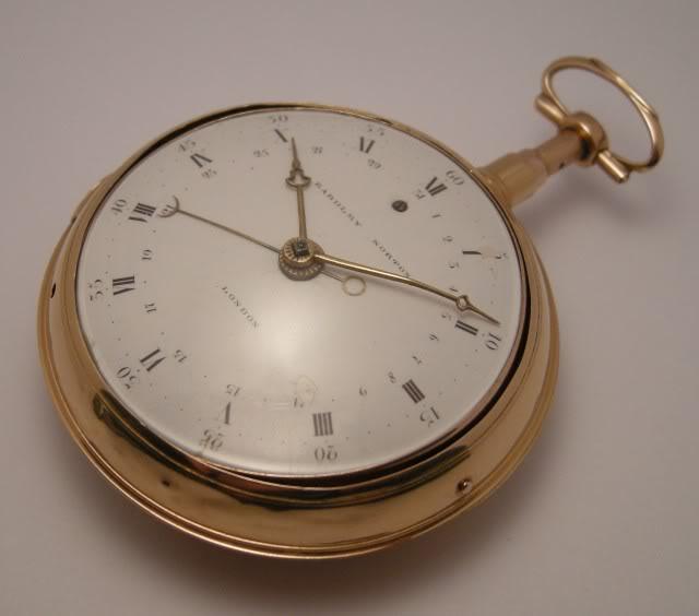 cloche - Restauration complète d'une montre à sonnerie sur cloche en images  DSCN9788-1