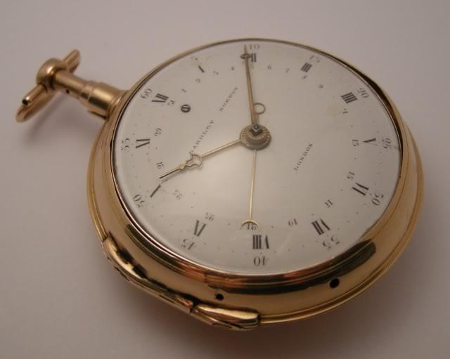 cloche - Restauration complète d'une montre à sonnerie sur cloche en images  DSCN9790-1
