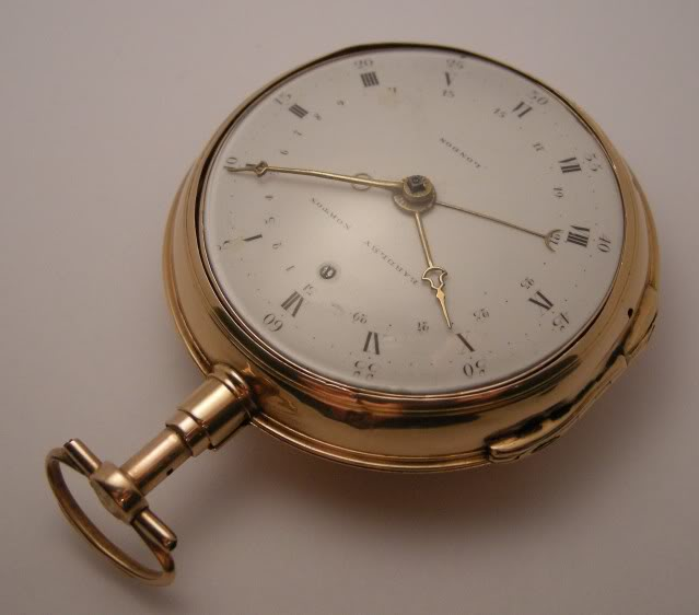 cloche - Restauration complète d'une montre à sonnerie sur cloche en images  DSCN9792-1