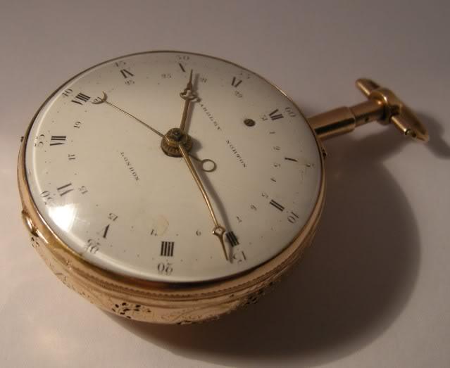 cloche - Restauration complète d'une montre à sonnerie sur cloche en images  DSCN9819-1
