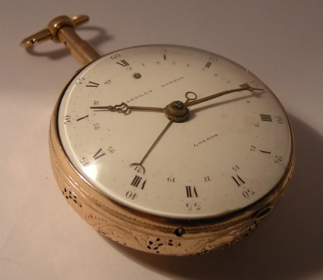 cloche - Restauration complète d'une montre à sonnerie sur cloche en images  DSCN9821-1