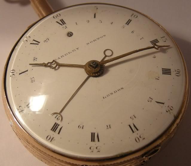 cloche - Restauration complète d'une montre à sonnerie sur cloche en images  DSCN9822-1-1