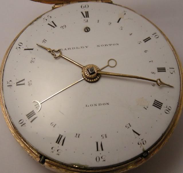 cloche - Restauration complète d'une montre à sonnerie sur cloche en images  DSCN9826-1