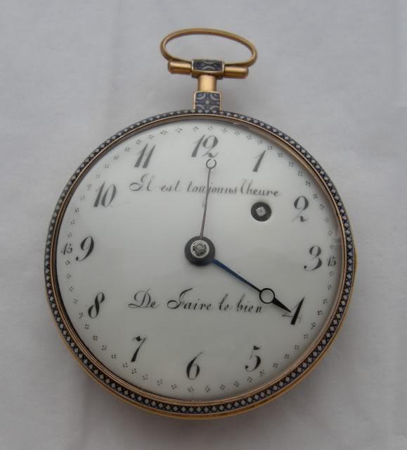 poche - Une montre de poche exceptionnelle DSCN9988-1-1