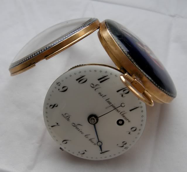 poche - Une montre de poche exceptionnelle DSCN9997-1