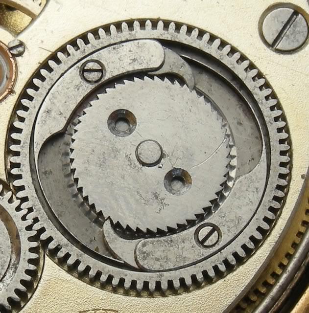"A rare ""Grande Sonnerie"" pocket watch DSCN0013-1-1"