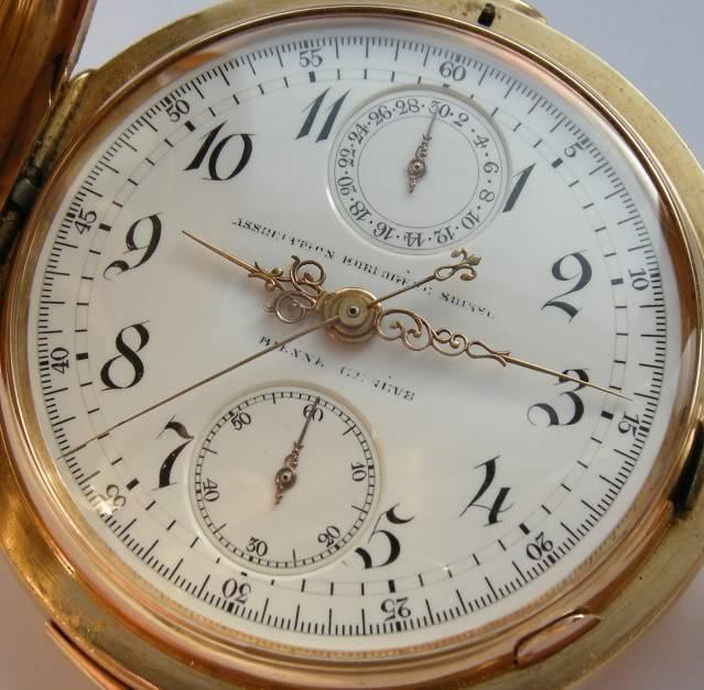 Association horlogère suisse : quarter repeater and chronograph DSCN0194-1