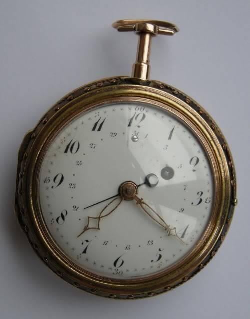 Deux belles montres à verge en or pour le plaisir des yeux DSCN0975-1