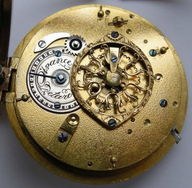 Deux belles montres à verge en or pour le plaisir des yeux DSCN1049-1