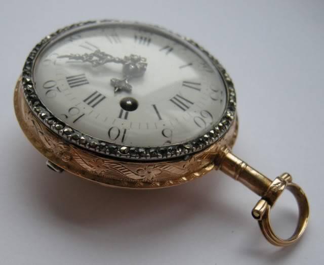 Deux belles montres à verge en or pour le plaisir des yeux DSCN1067-1