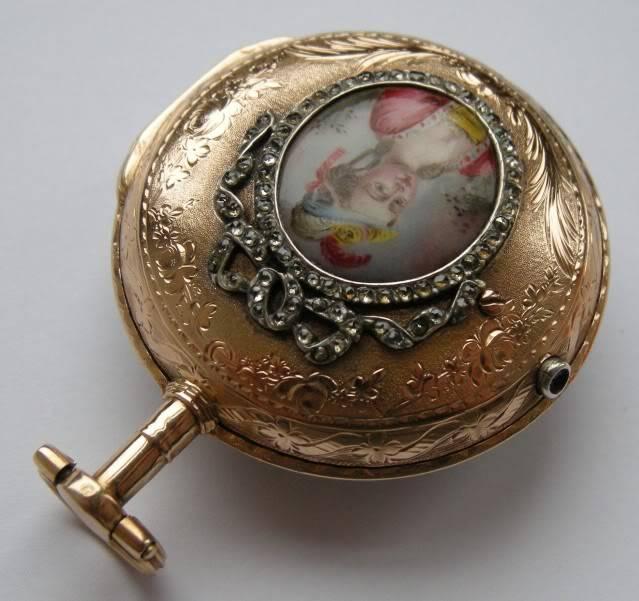 Deux belles montres à verge en or pour le plaisir des yeux DSCN1077-1