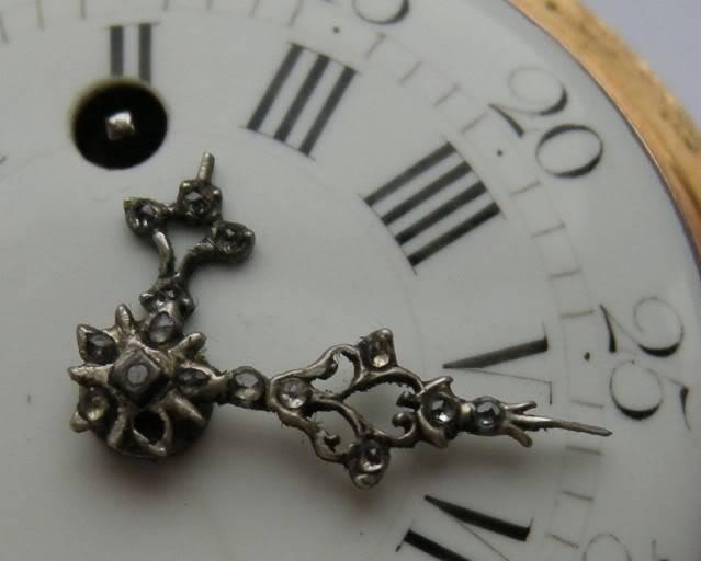 Deux belles montres à verge en or pour le plaisir des yeux DSCN1084-1