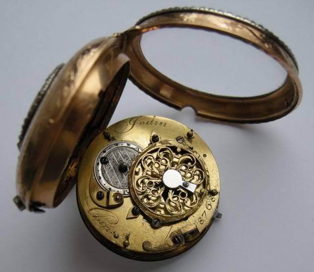 Deux belles montres à verge en or pour le plaisir des yeux DSCN1096-1