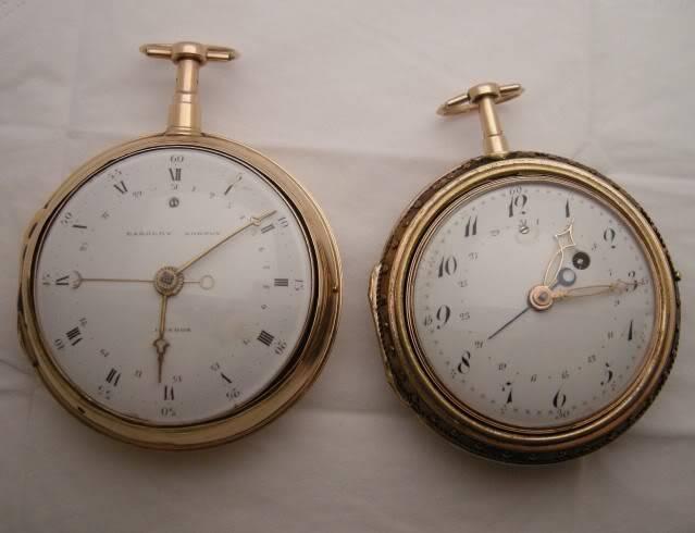 Deux belles montres à verge en or pour le plaisir des yeux DSCN1104-1