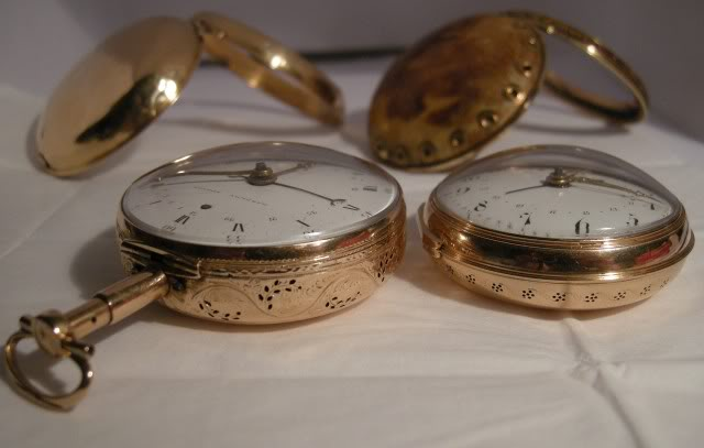 Deux belles montres à verge en or pour le plaisir des yeux DSCN1123-1