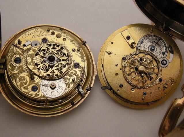 Deux belles montres à verge en or pour le plaisir des yeux DSCN1135-1