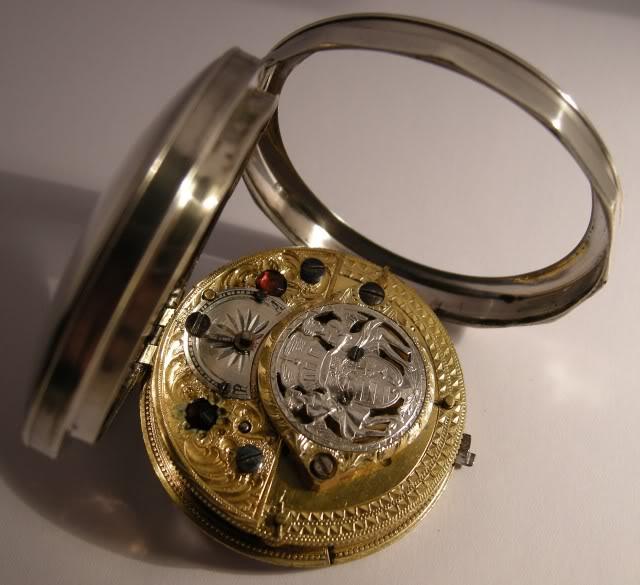 Restoration of an enameled verge pocket watch  DSCN1831-1