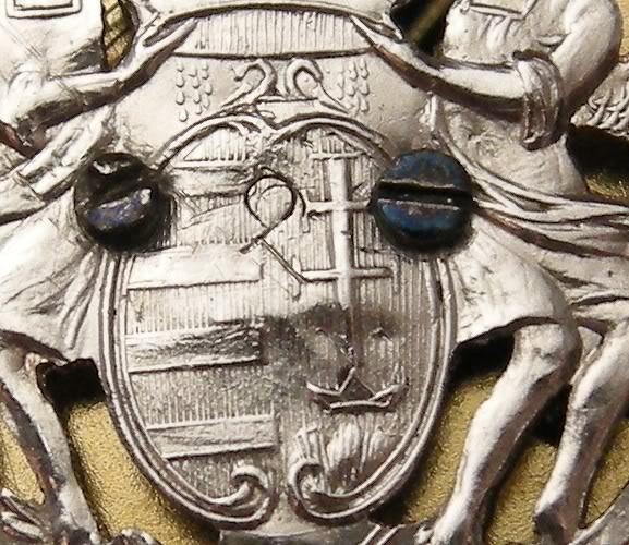 Restoration of an enameled verge pocket watch  DSCN1858-1
