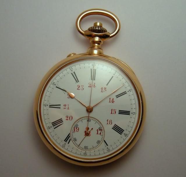 Chronographs ! DSCN9546-2