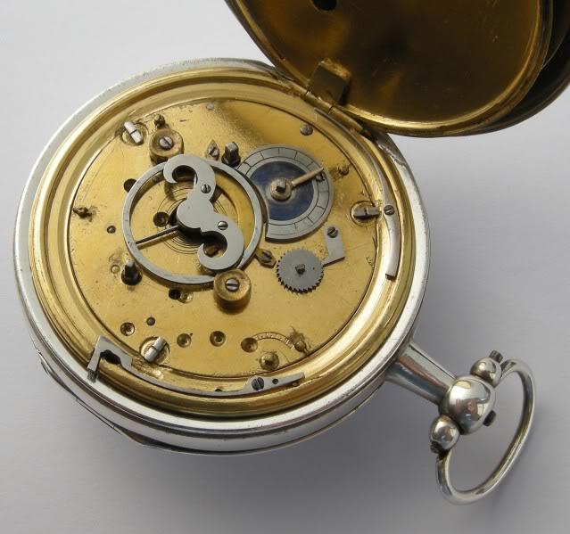 Reportage : restauration d'une montre à verge à sonnerie en images DSCN9670-1-4