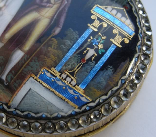 Reportage : restauration d'une montre à verge à sonnerie en images DSCN9695-1-3