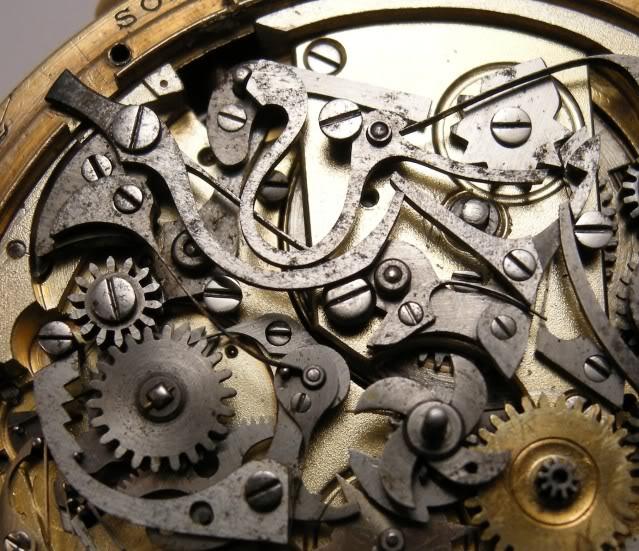 "A rare ""Grande Sonnerie"" pocket watch DSCN9754-1-1"