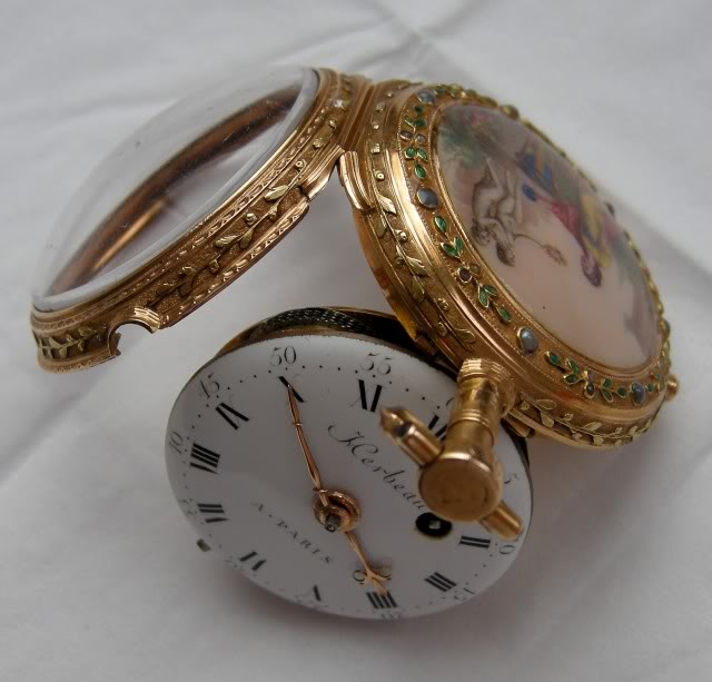 Les montres émaillées de Philippe Terrot (nombreuses photos) DSCN9872-1