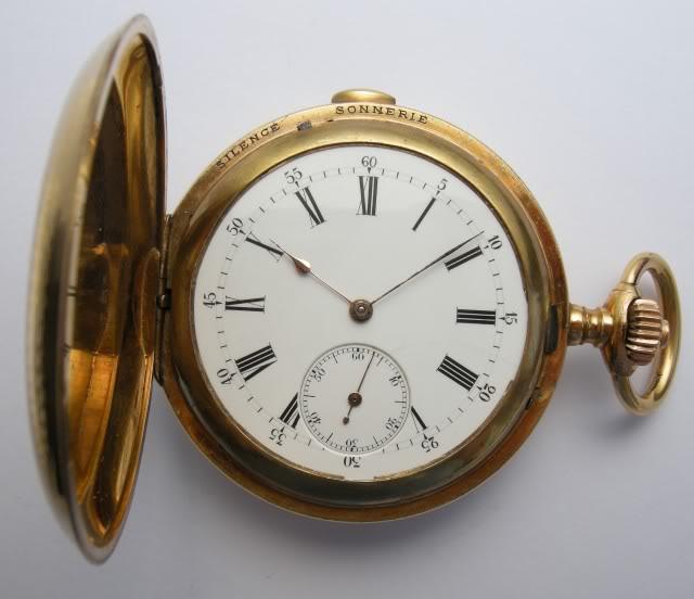 "A rare ""Grande Sonnerie"" pocket watch DSCN9944-1-3"