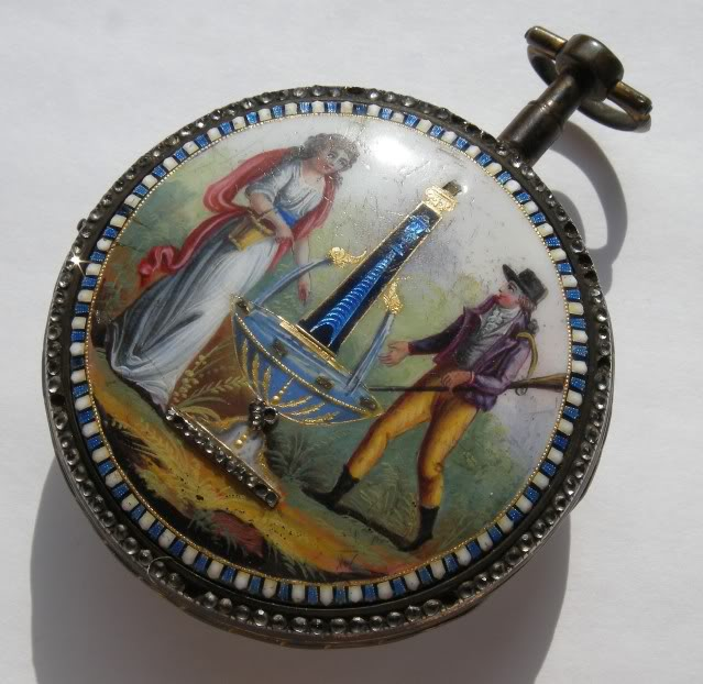 Les montres émaillées de Philippe Terrot (nombreuses photos) DSCN9944-1-8
