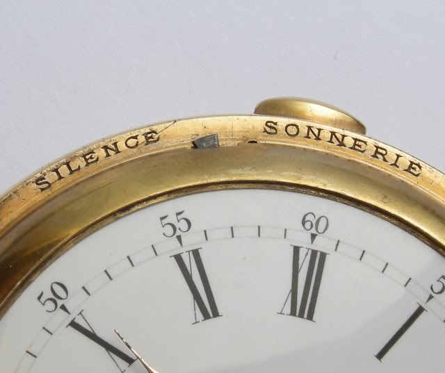 "A rare ""Grande Sonnerie"" pocket watch DSCN9949-1-3"