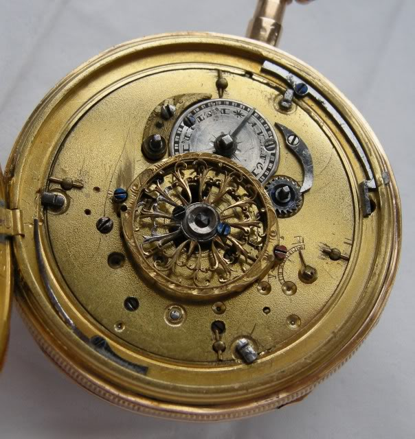 IMPORTANT GUIDE : how to recognise FAKE AUTOMATON POCKET WATCHES DSCN9972-1-1