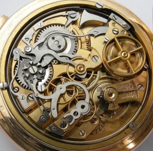 Le Phare, quarter repeater, chronograph, calendar, moon phase DSCN9996-1-2