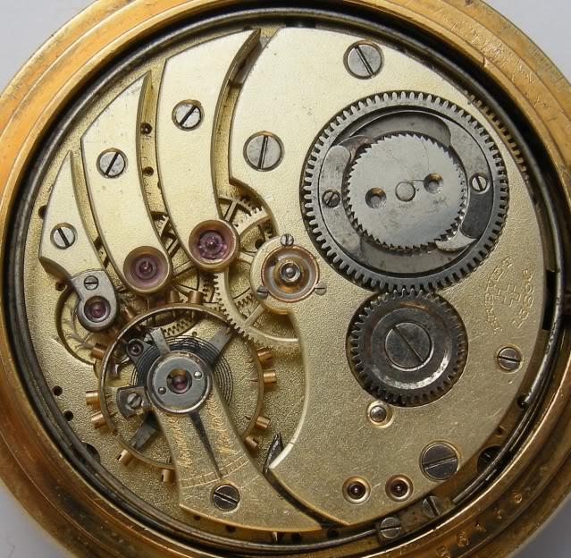 "A rare ""Grande Sonnerie"" pocket watch DSCN9998-1-1"
