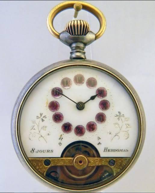 Premier achat de montre de gousset... - Page 3 Hebdo2