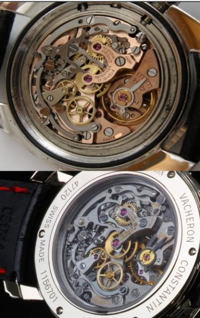 vacheron - [News] Vacheron Constantin Chronographe Malte Dubail Edition Vacheron-1