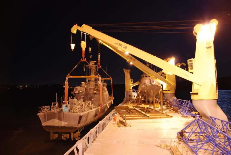 [ODB] Hrvatska Ratna Mornarica (Croatie) Helsinki_1