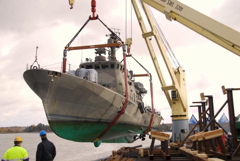[ODB] Hrvatska Ratna Mornarica (Croatie) Helsinki_3
