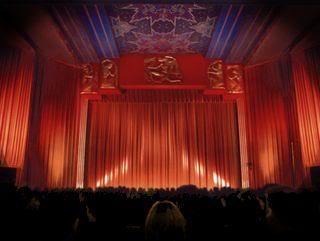 Coolidge Corner Theatre, Brookline, MA. L1