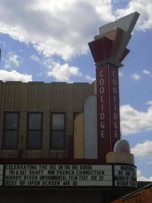 Coolidge Corner Theatre, Brookline, MA. L6