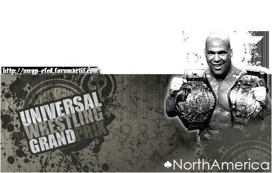 Universal Wrestling Grand Prix