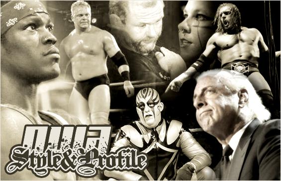 NWA : Style & Profile