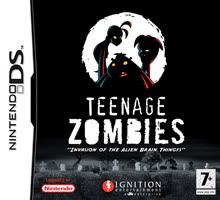 [MU][NDS] Teenage Zombies - Invasion of the Alien Brain Thingys [EUR][MULTI5] 2224