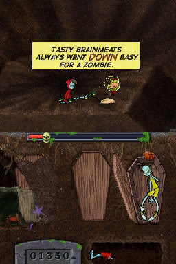 [MU][NDS] Teenage Zombies - Invasion of the Alien Brain Thingys [EUR][MULTI5] 2224a
