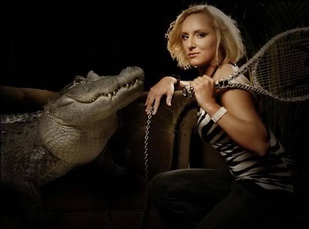 Bethanie Mattek-Sands Photoshoot5