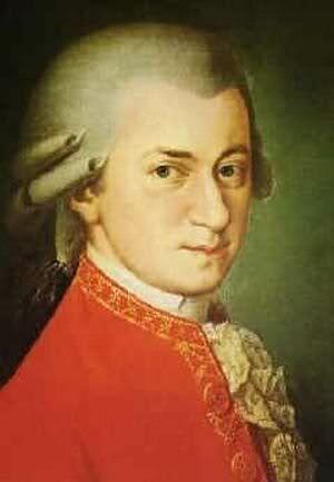 Mozart+++DESTACADO DE DICIEMBRE++++ Mozart