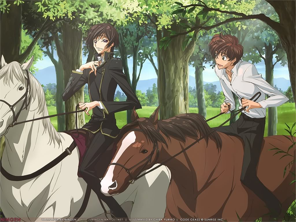 Code Geass Pictures - Page 2 581202
