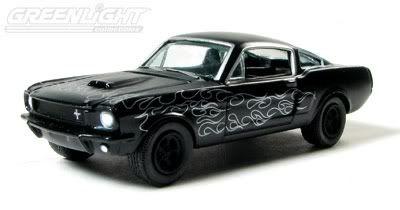 Mais Black Bandit 27635---1966-Shelby-GT3501
