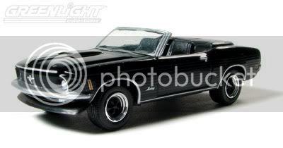 Mais Black Bandit 27635---1970-Ford-Mustang-C1